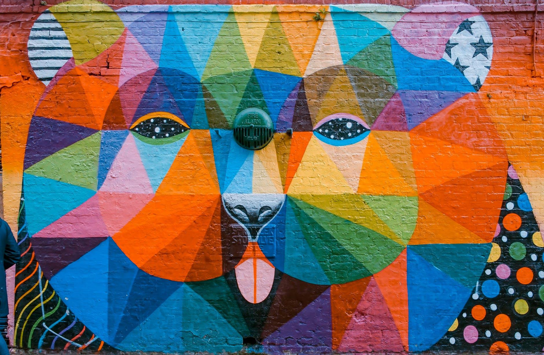 Contemporary Urban Artists Who Practice Rural-Urban Art