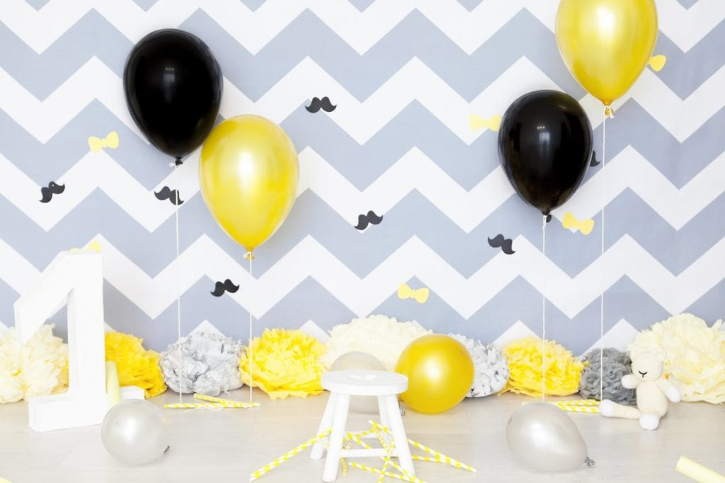 Balloon Twisting As A Profession For Adorning The Homes.