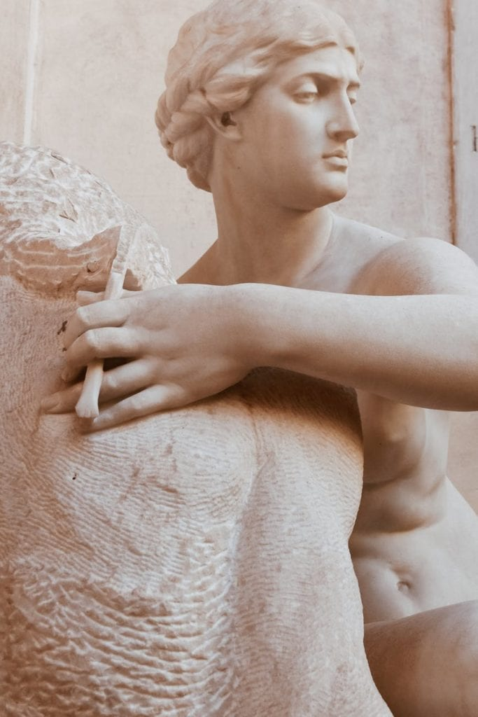 Sculpture: Get To The Most Famous Ones In The World